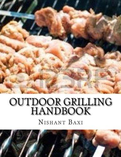 Outdoor Grilling Handbook - Pellet Grills