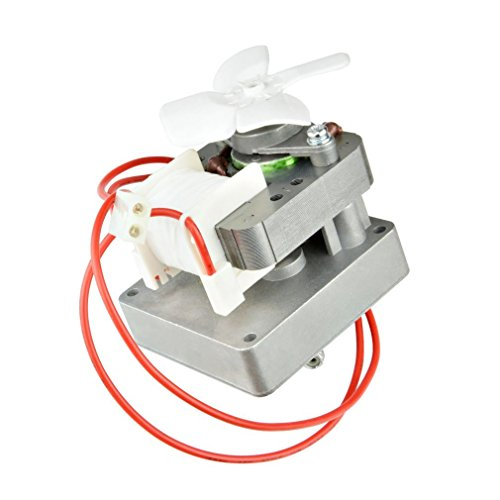 Cookingstar Replacement Barbecue Auger Motor For Pit Boss