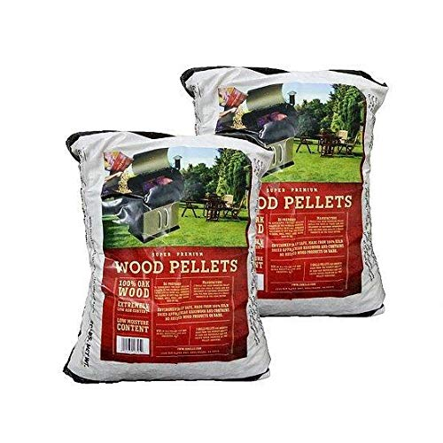 Z GRILLS 100% All-Natural Hardwood Pellets